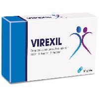 Developpeurs penis Nutri Expert - Virexil - 30 gelules