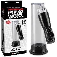Developpeurs penis Pipedream - Developpeur Pump Worx Auto-Vac Pro