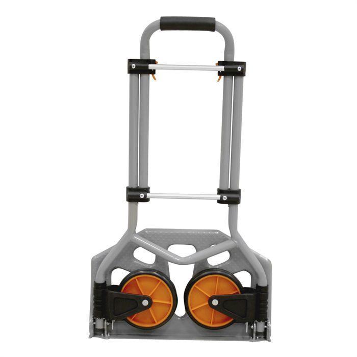 cogex cogex chariot entierement pliable 239716. Black Bedroom Furniture Sets. Home Design Ideas