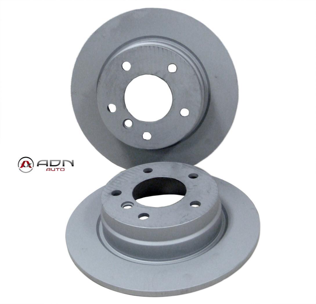 disques de frein pour peugeot 307 s16 hdi avant perfores rainures 72378. Black Bedroom Furniture Sets. Home Design Ideas