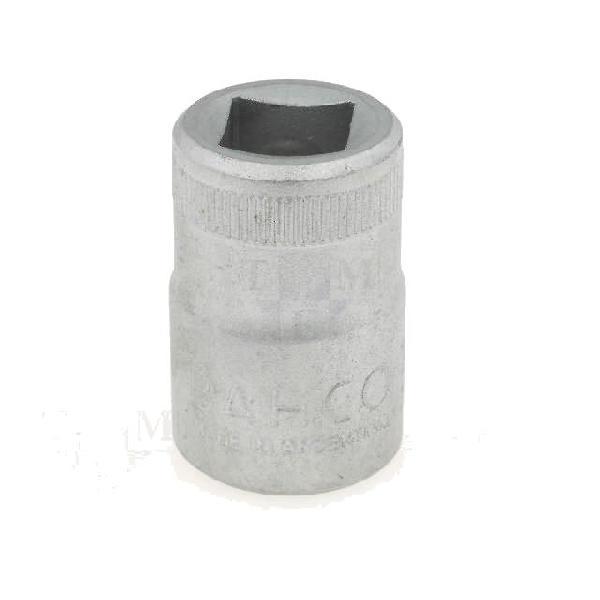 Douille pour cle a cliquet - hexagonale 18mm - ADNAuto