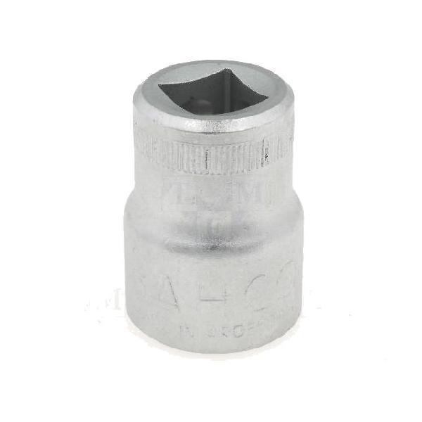 Douille pour cle a cliquet - hexagonale 21mm