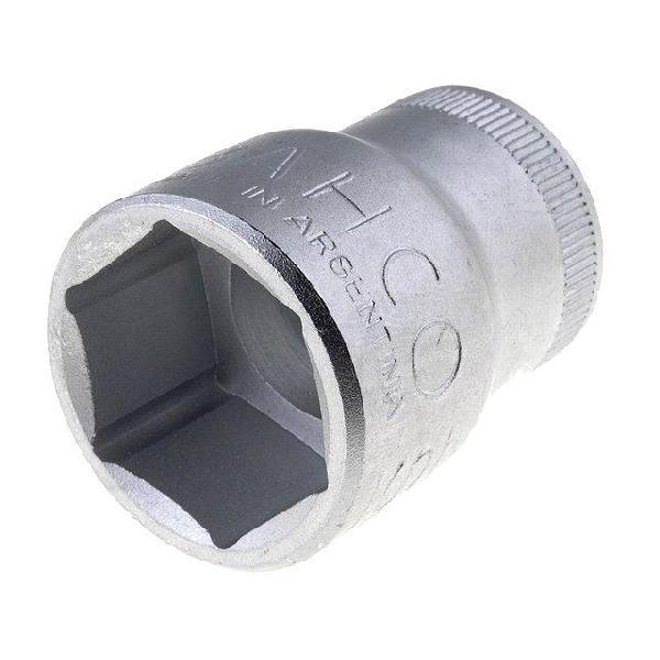 Douille pour cle a cliquet - hexagonale 24mm