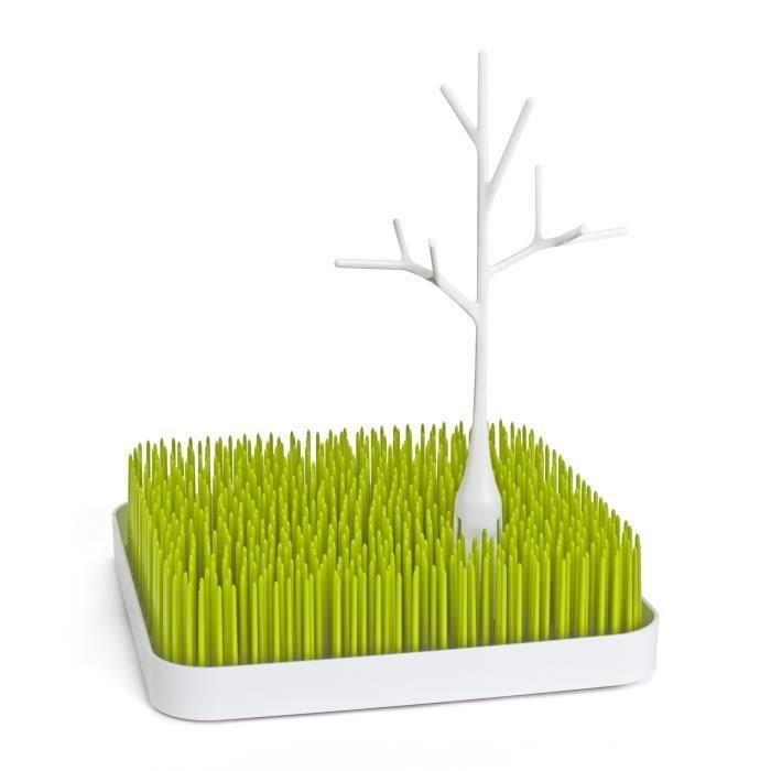 boon boon twig arbre gouttoir blanc 241507. Black Bedroom Furniture Sets. Home Design Ideas