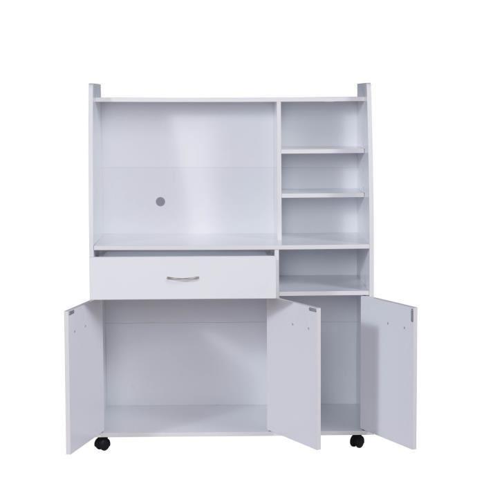 Aucune kitchen meuble de cuisine bahut rangement 100 - Plan de travail cuisine largeur 100 cm ...
