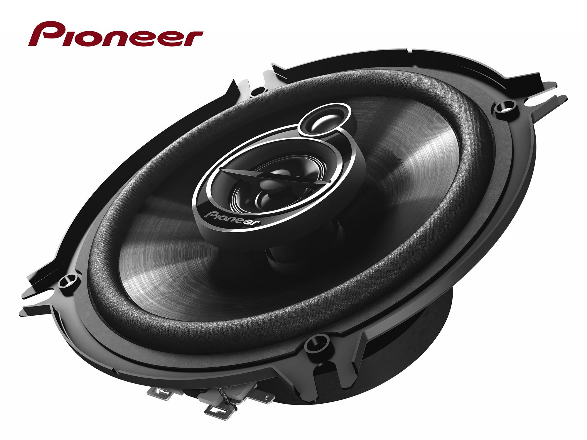 enceinte haut parleur de voiture pioneer ts g1333i 13cm 35w. Black Bedroom Furniture Sets. Home Design Ideas