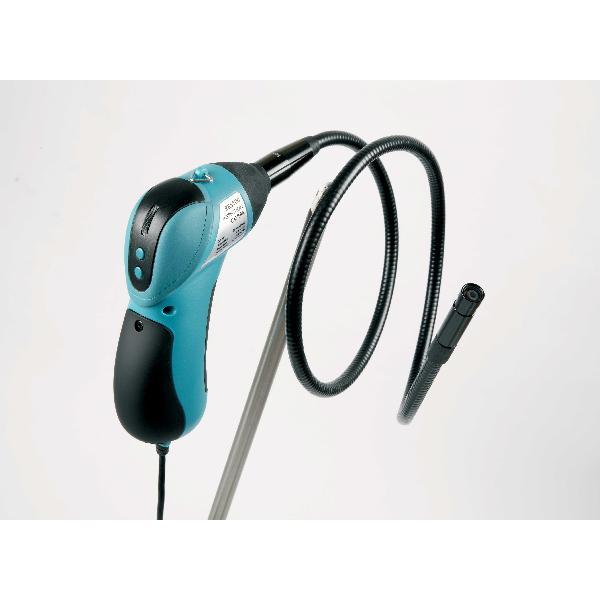 Endoscope RING flexible camera diametre 11.5mm a LEDs capture photo
