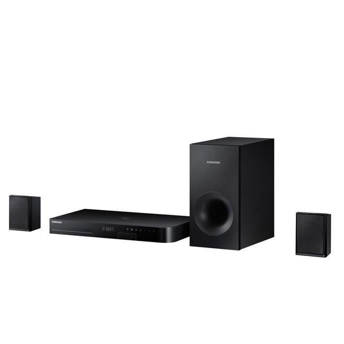Samsung samsung ht h4200 home cin ma 2 1 blu ray 3d - Home cinema bluetooth ...