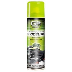 Entretien interieur gs27 destructeur d odeur 146784 - Destructeur d odeur ...