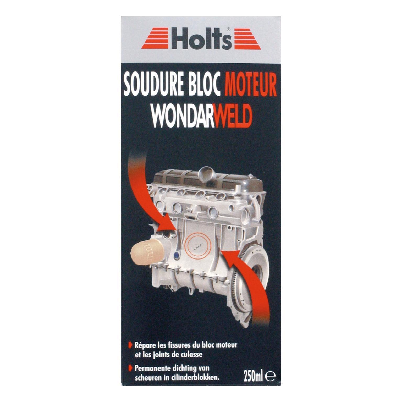 entretien moteur holts soudure bloc holts. Black Bedroom Furniture Sets. Home Design Ideas