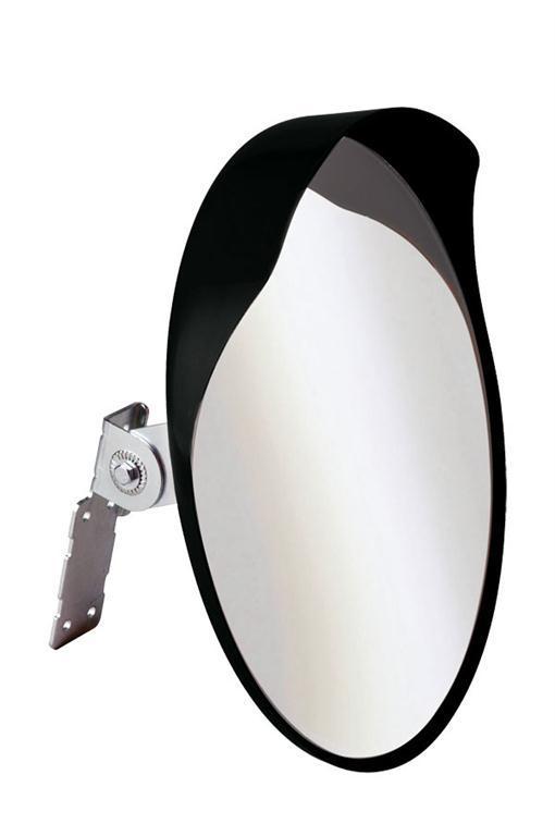 adnauto miroir convexe securite garage 40cm 98400. Black Bedroom Furniture Sets. Home Design Ideas