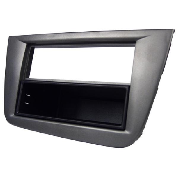 seat autoradio 5p. Black Bedroom Furniture Sets. Home Design Ideas