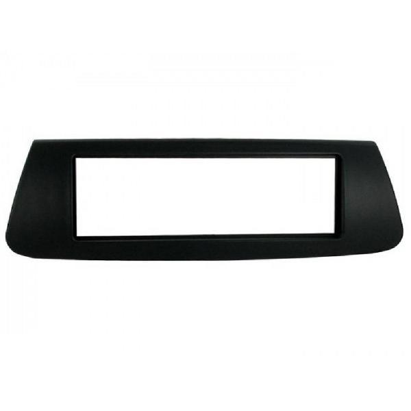 facade autoradio fa171nb renault scenic 09 15 noir bril adnauto cadeaux en ligne. Black Bedroom Furniture Sets. Home Design Ideas