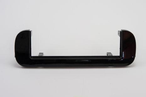 adnauto facade autoradio fiat panda cross 2012 noir laque 228869. Black Bedroom Furniture Sets. Home Design Ideas