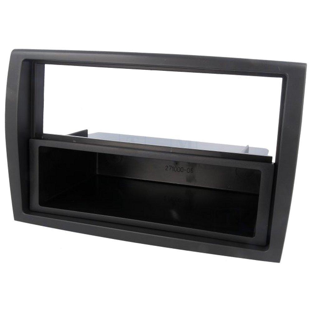 facades autoradio et kits d 39 int gration peugeot adn auto. Black Bedroom Furniture Sets. Home Design Ideas