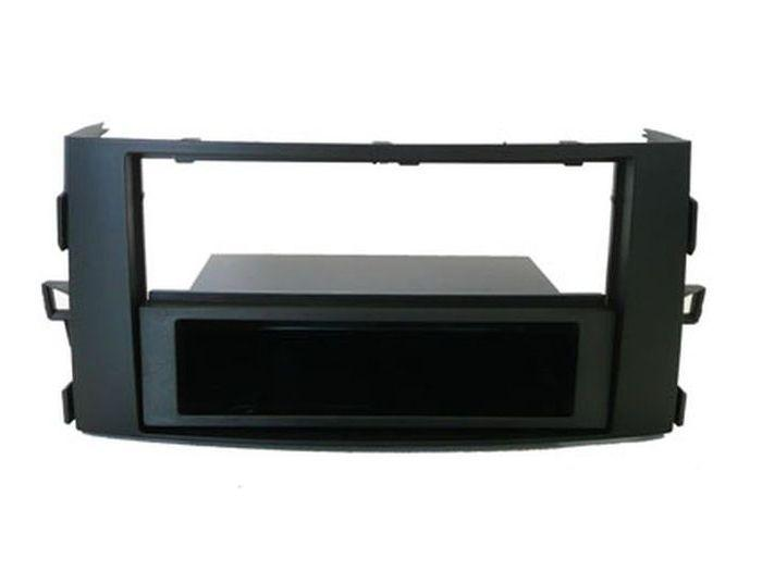 autoradio facade et supports toyota adnautomid auris ap12 avec vp. Black Bedroom Furniture Sets. Home Design Ideas