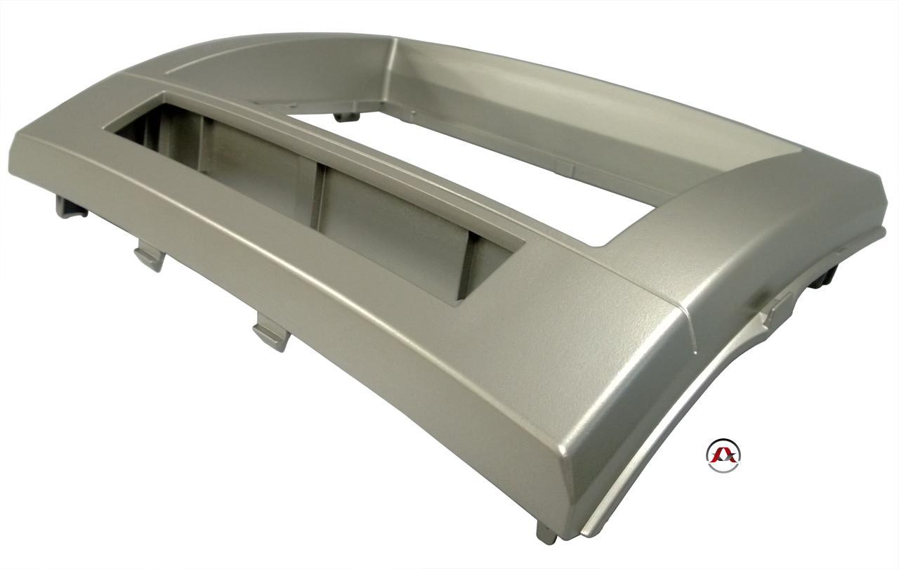 autoradio facade et supports toyota adnautomid 1din verso2 ap05. Black Bedroom Furniture Sets. Home Design Ideas