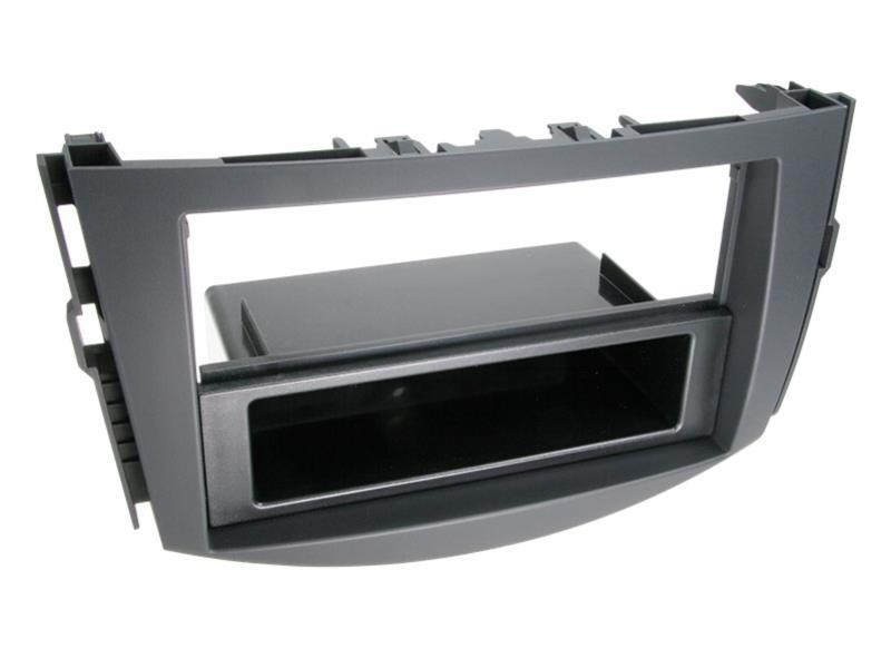 autoradio facade et supports toyota adnautomid 1din rav4 iii ap06. Black Bedroom Furniture Sets. Home Design Ideas