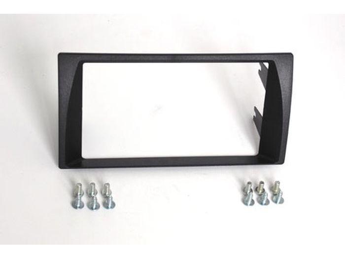 autoradio facade et supports toyota adnautomid 2din camry 02 06 noi. Black Bedroom Furniture Sets. Home Design Ideas