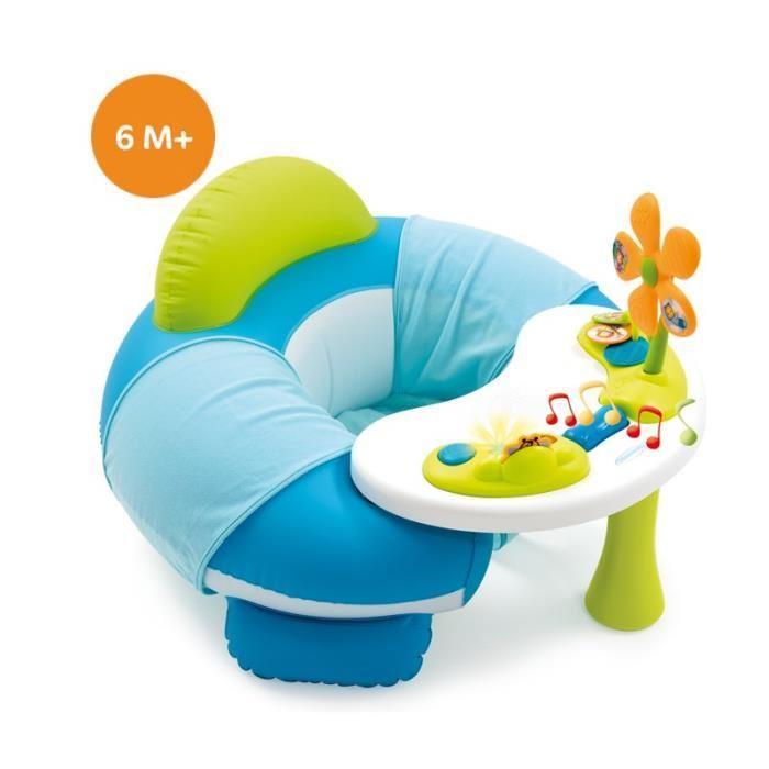 cotoons cotoons cosy seat bleu 338388. Black Bedroom Furniture Sets. Home Design Ideas