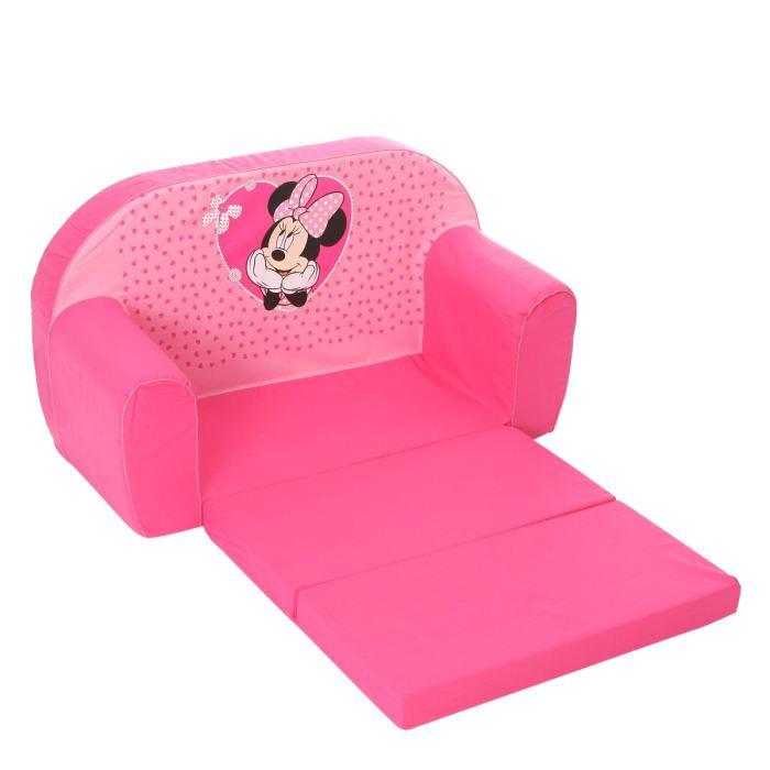 simba minnie fauteuil convertible mousse 242367. Black Bedroom Furniture Sets. Home Design Ideas