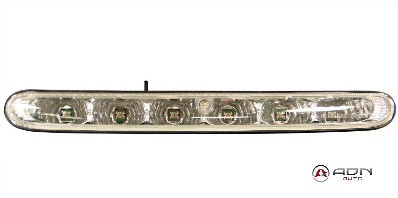 feu voiture stop peugeot adnautomid 6 leds 206 cristal 58885. Black Bedroom Furniture Sets. Home Design Ideas
