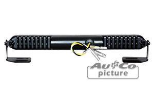Feux diurnes - DRL ADNAutoMID - 2 Feux Diurnes - 20 LEDs - Fonction feux de position - 220x25x32mm - AuCo