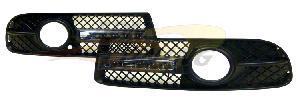 Feux diurnes - DRL ADNAutoMID - 2 Feux Diurnes a LED pour Audi A4 8E/B7 05-08 - AuCo