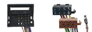 Fiches Citroen Caliber - Fiches ISO Citroen C2 - RAC2501