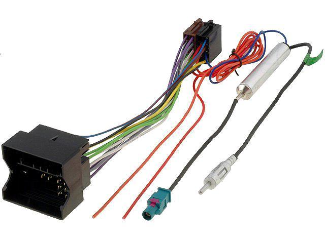 fiche iso autoradio opel ap05 adaptateur antenne. Black Bedroom Furniture Sets. Home Design Ideas