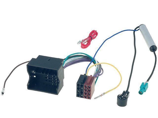adnauto fiche iso autoradio vw ap02 adaptateur antenne. Black Bedroom Furniture Sets. Home Design Ideas
