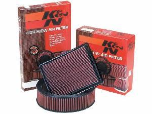 Filtres Ranger K&N - Filtre de remplacement pour Ford Explorer / Ford Ranger - 33-2106-1