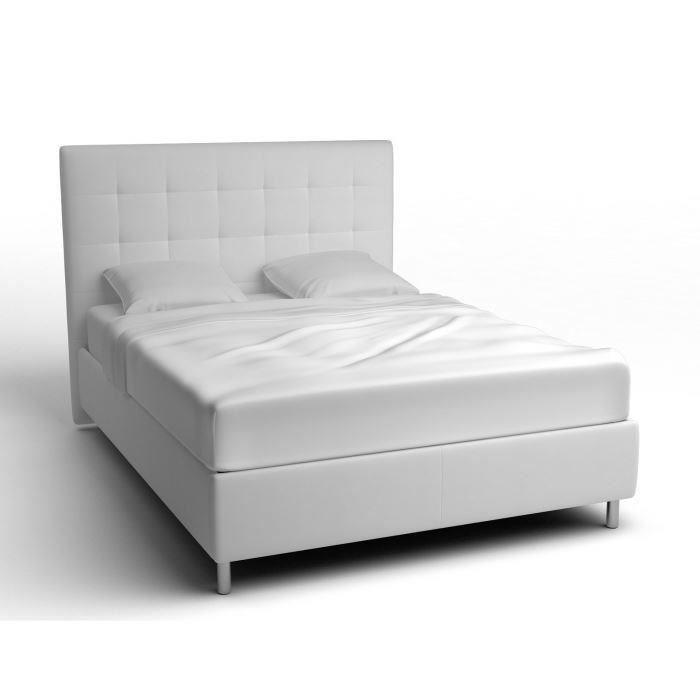 finlandek chambre finlandek lit adulte tyyli 160x200. Black Bedroom Furniture Sets. Home Design Ideas