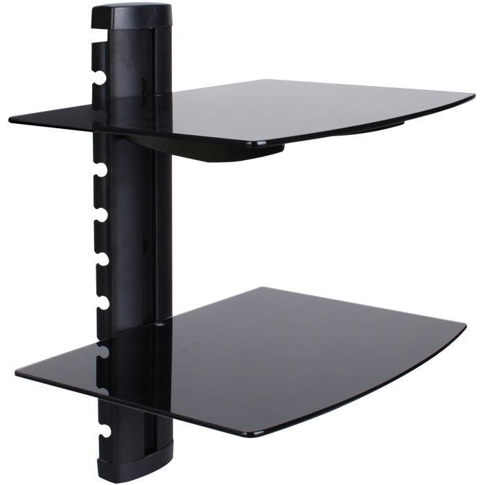 fixation support tv support mural pour tv mid. Black Bedroom Furniture Sets. Home Design Ideas