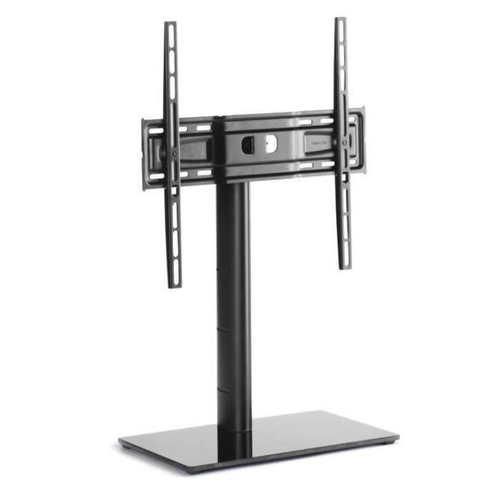 Fixation support tv support mural pour tv page 3 mid for Support tv orientable meliconi