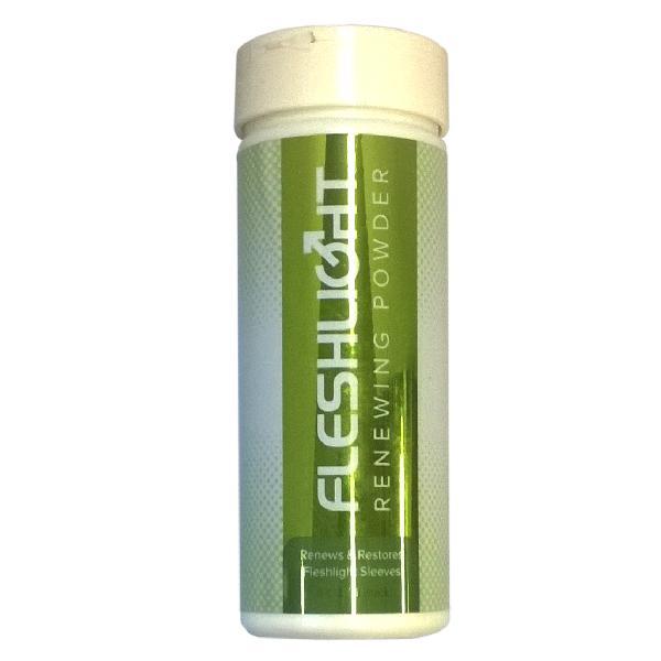 Fleshilight Renewing Powder - Poudre pour Fleshlight