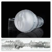 FleshLight - Ice Lady Crystal - Vagin transparent