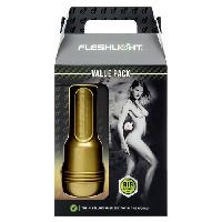 FleshLight - Stamina Value Pack