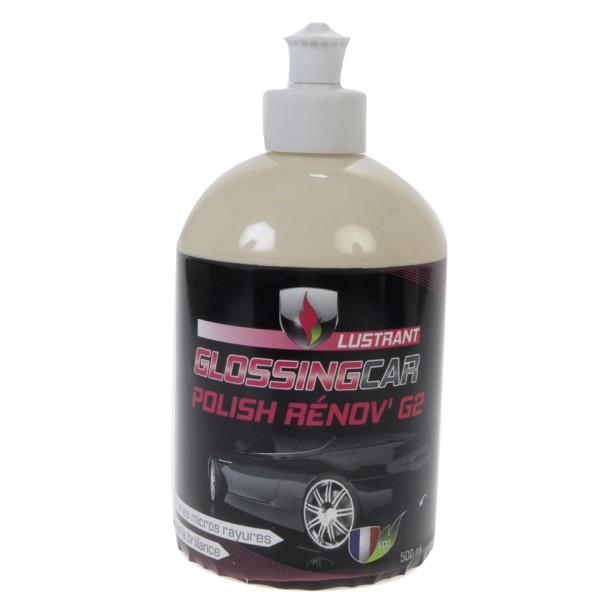 G2 - Polish renov - 500ml