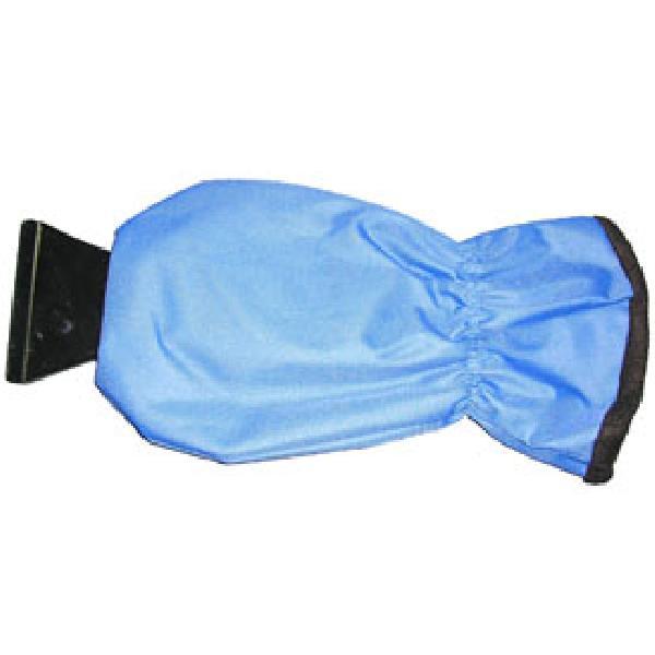 Gant gratte-givre haute protection