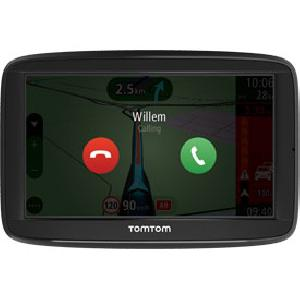 gps portables tomtom tomtom gps tomtom via 52 eu 447794. Black Bedroom Furniture Sets. Home Design Ideas
