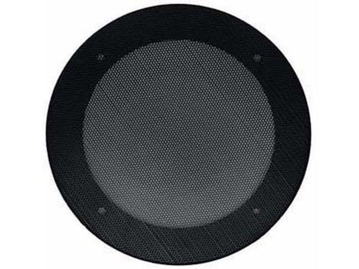 grilles hp subs adnauto d200 ronde noir. Black Bedroom Furniture Sets. Home Design Ideas