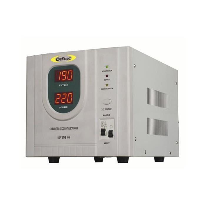 stabilisateur de courant inverter pour groupe electrogene 4 temps 292280. Black Bedroom Furniture Sets. Home Design Ideas