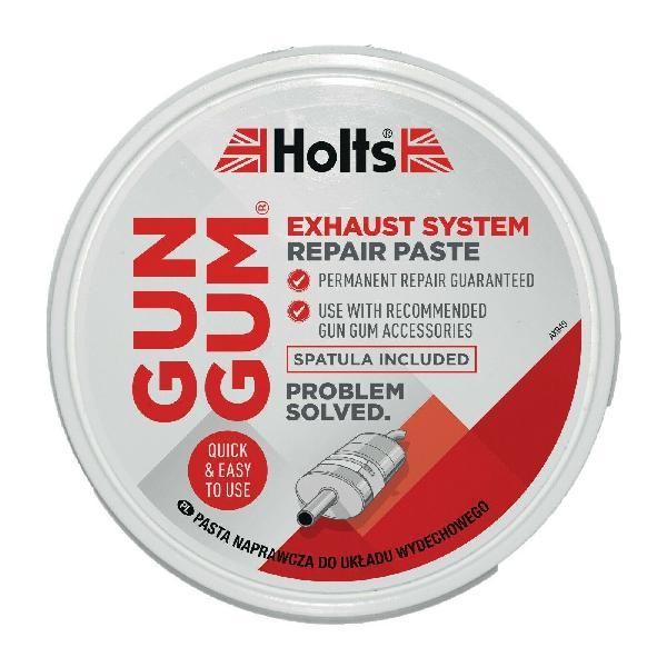 Gun Gum - Mastic echappement - 200g - HOLTS