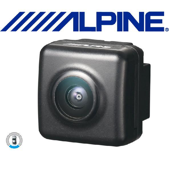 HCE-C125 - Camera de recul compacte