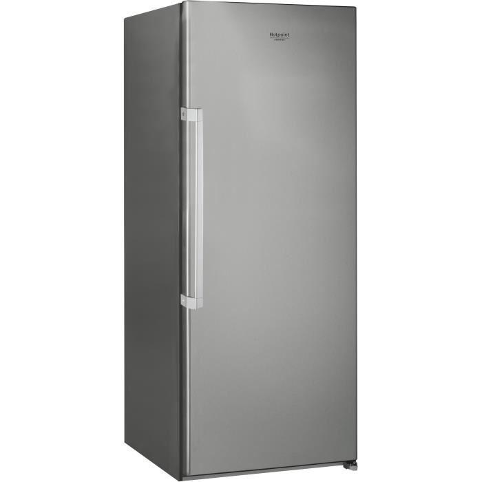 hotpoint hotpoint zhs6 1q xrd refrigerateur 1 porte inox 382309. Black Bedroom Furniture Sets. Home Design Ideas