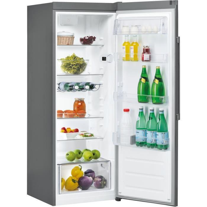 hotpoint hotpoint zhs6 1q xrd refrigerateur 1 porte. Black Bedroom Furniture Sets. Home Design Ideas