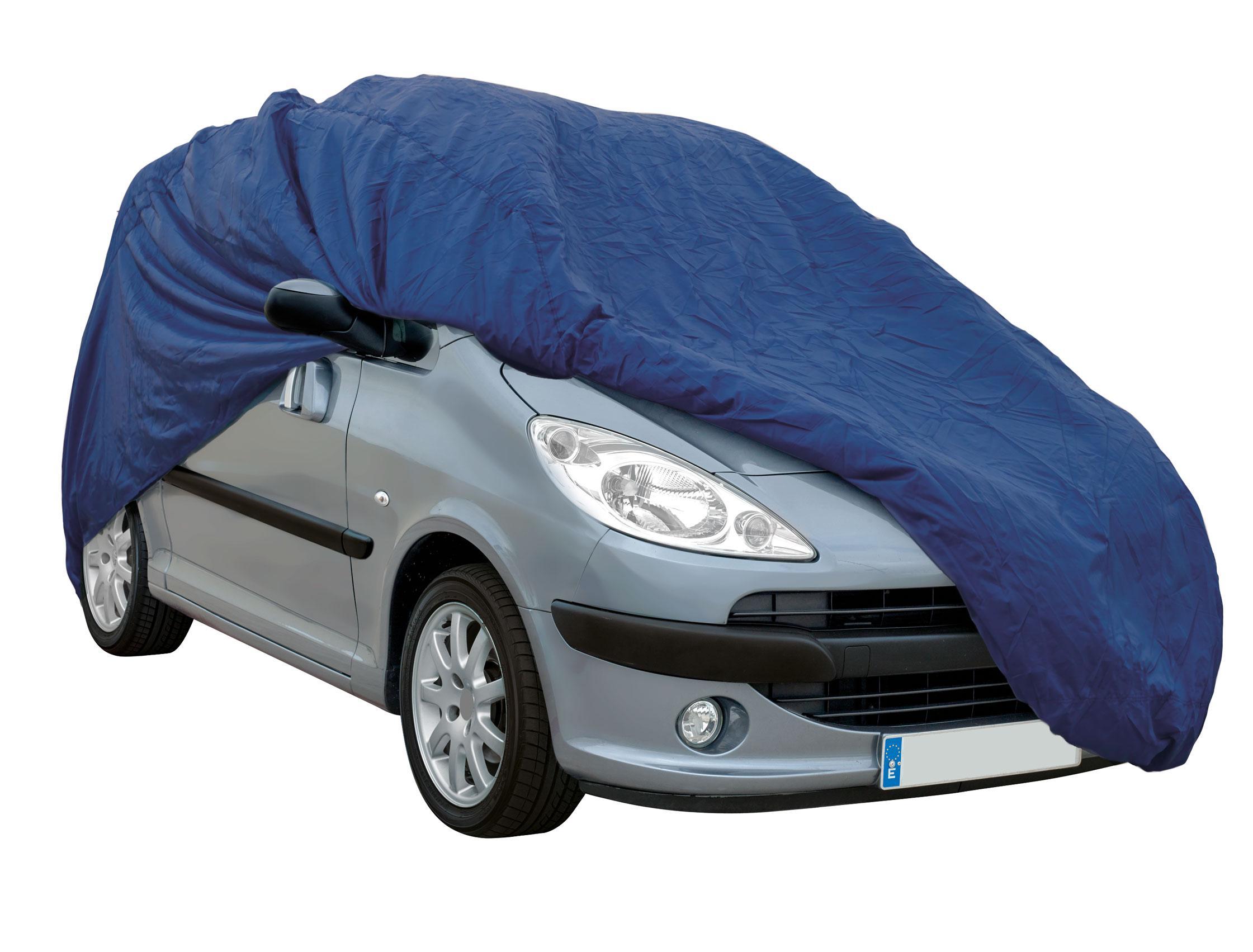 Housses de protection adnauto housse de voiture ta 275506 for Housse protection voiture