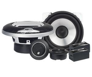 HP Caliber Caliber - CSV4 - 2 Haut parleurs 2 voies separees - 10cm - 100W Max - Serie Performance
