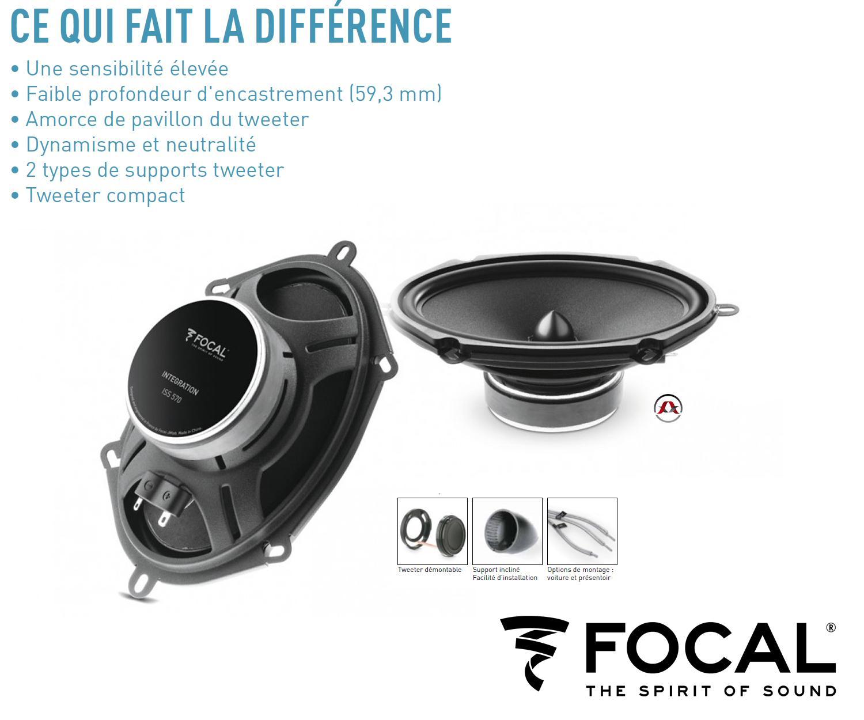 hp focal focal iss 570 separees 207076. Black Bedroom Furniture Sets. Home Design Ideas